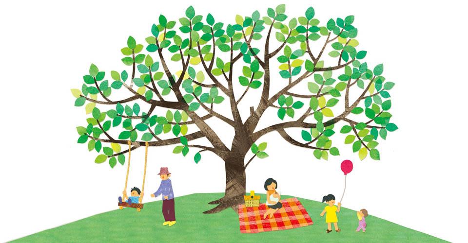 Aya Naito Illustration